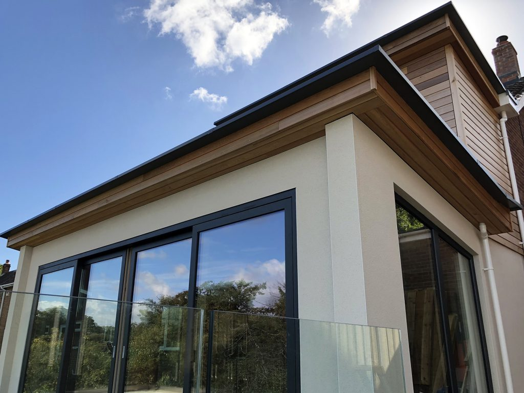 House Extension, Yeovil